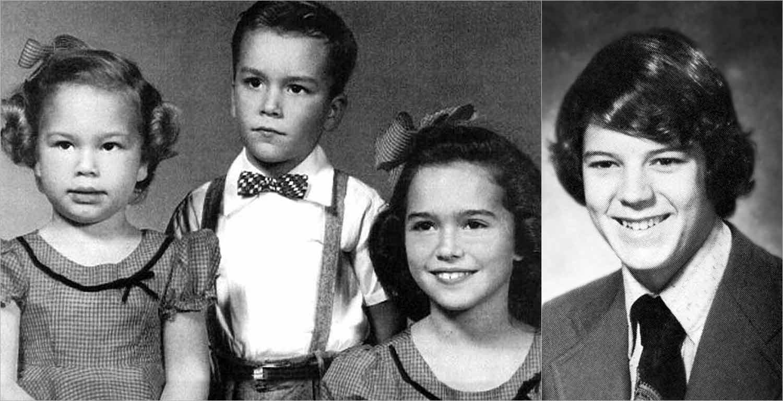 Randy's childhood