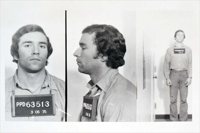 1975 mugshot