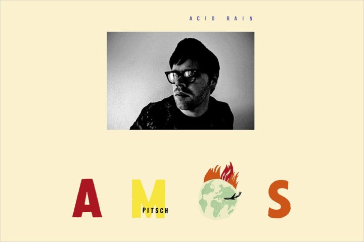 Quarantunes: April showers brought Amos Pitsch's Acid Rain