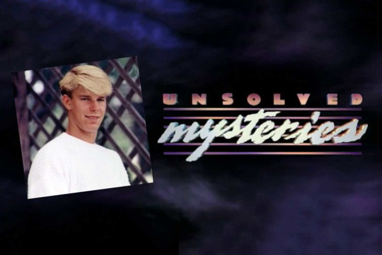30 years later, Chad Maurer's death remains an unsolved mystery