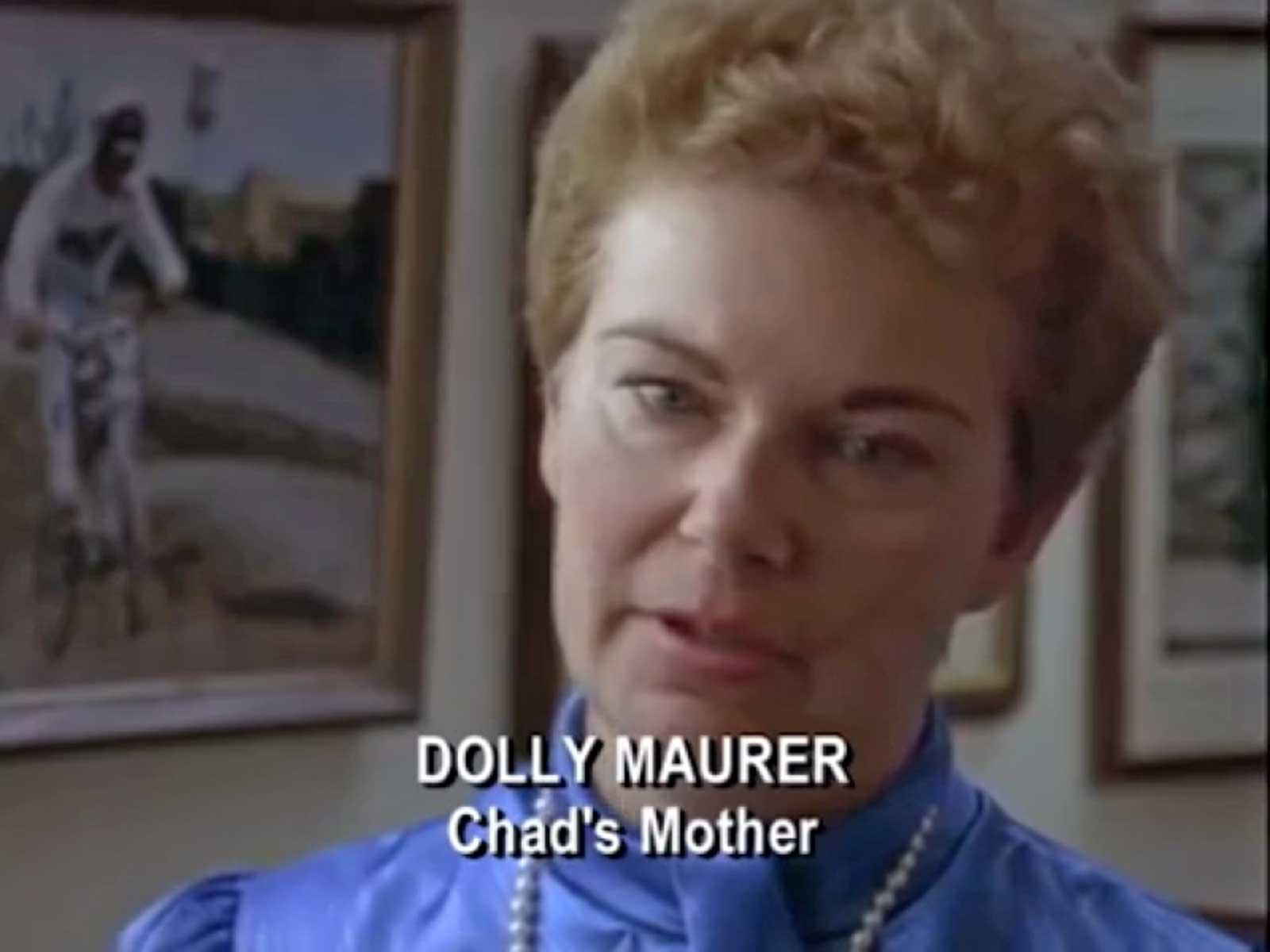 Dolly Maurer