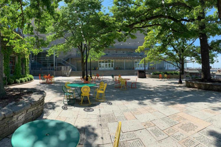 A step-by-step guide to your next Memorial Union Terrace visit