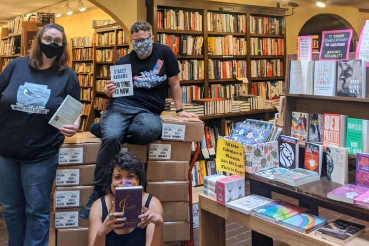 5 bookstores to support in Madison during COVID-19