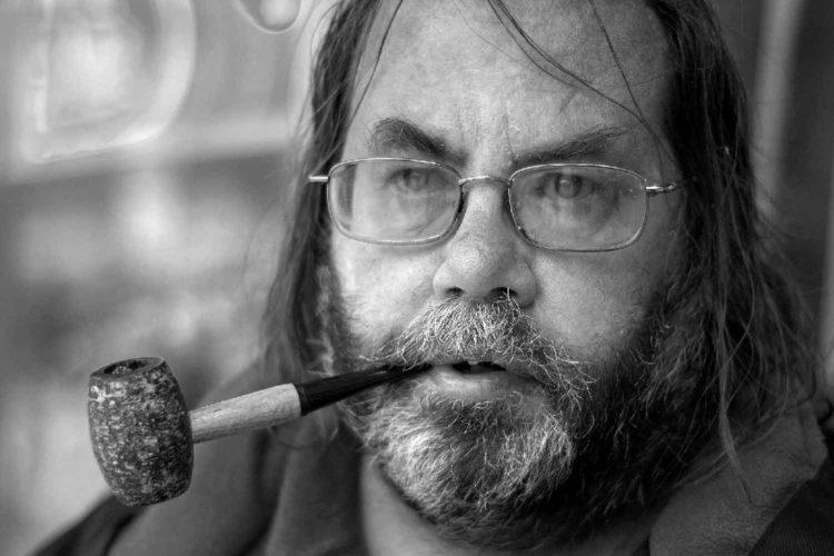 "State Street legend ""Scanner Dan"" Mathison dies at 62"