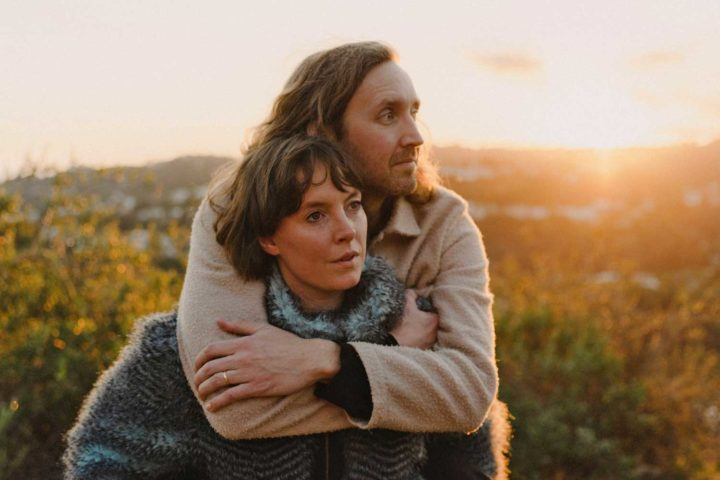 Sylvan Esso to get-out-the-vote, perform live (yes, live) in Madison